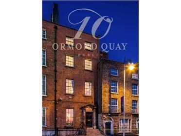 Photo of 10 Ormond Quay Lower, North City Centre, Dublin 1