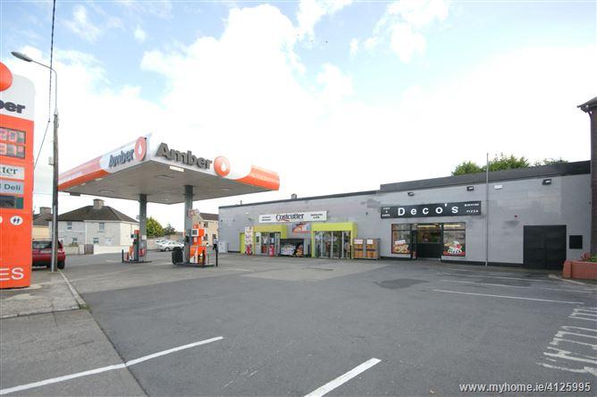 Photo of Petrol Station, Shop & Takeaway, Portlaoise Road, Graiguecullen, Carlow