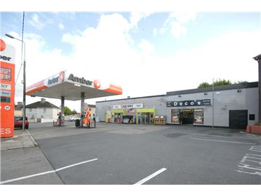 Main image of Petrol Station, Shop & Takeaway, Portlaoise Road, Graiguecullen, Carlow