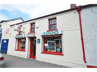 Photo of Residential Takeaway Premises, Main Street, Blessington, Wicklow