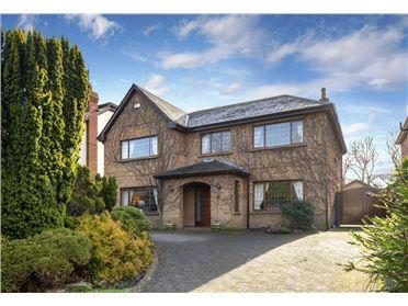 "Photo of ""Russett House"", 5 The Sycamores, Grove Road, Malahide, County Dublin"