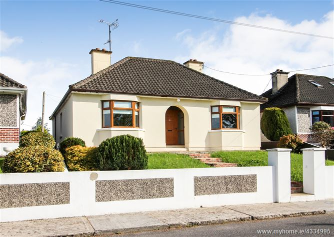 St. Mary's Close, Carrick-on-Shannon, Leitrim