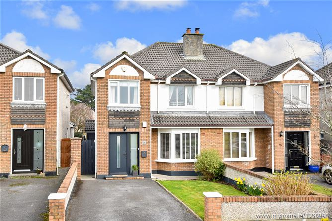 24 Liosmor, Cappagh Road, Knocknacarra, Galway
