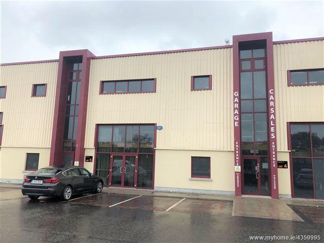 Main image for Toberbride Business Park, Collooney, Sligo