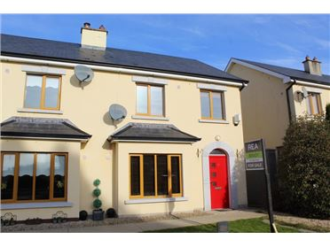 Main image of 26 Oakport, Cootehall, Roscommon