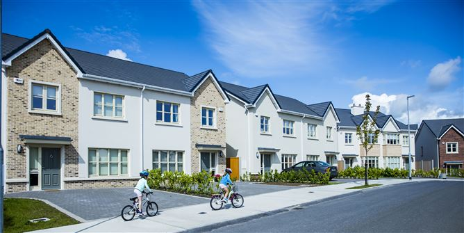 Main image for The Foxglove, Bellingsfield, Naas, Kildare