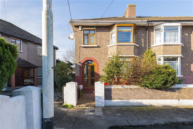 Main image for 68 Villa Park Avenue, Navan Road, Dublin 7