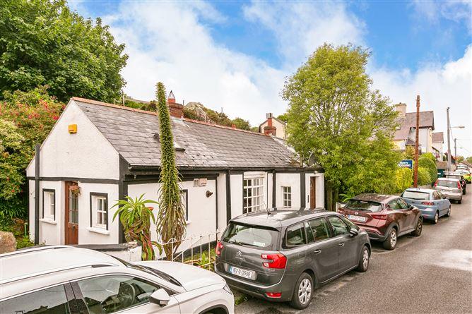 Main image for Glenalua Cottage, Glenalua Road, Killiney, County Dublin
