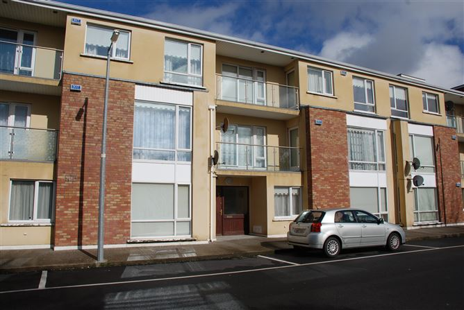 Main image for Apt 9 College View, Mountmellick, Co. Laois