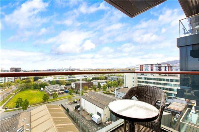 Main image for Apartment 427 The Cubes 8, Beacon South Quarter, Sandyford, Dublin 18