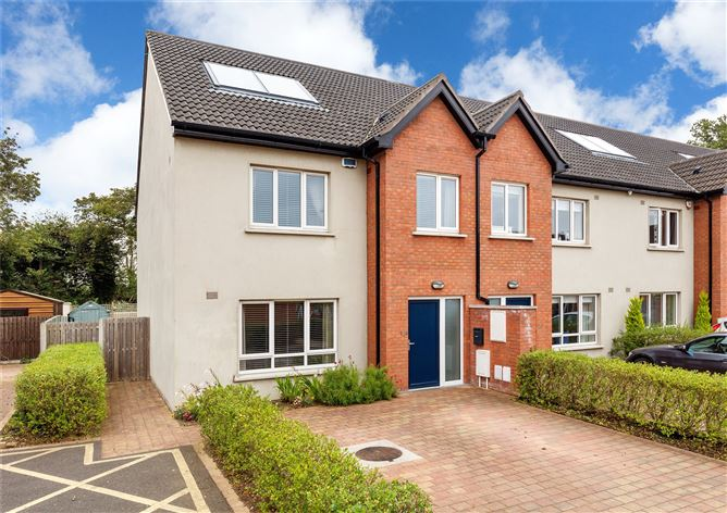 Main image for 124 Brandon Square,Waterville,Blanchardstown,D15 YK06