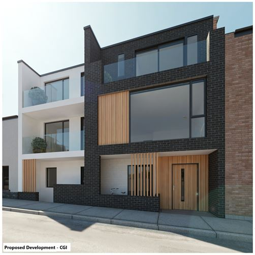 Main image for 11A Arbour Place,Stoneybatter,Dublin 7,D07 AY23