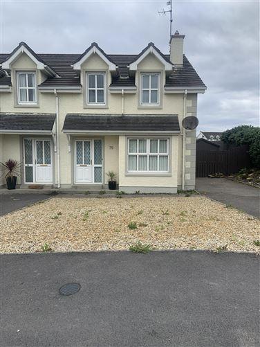 Main image for 79 White Maples, Bundoran, Donegal