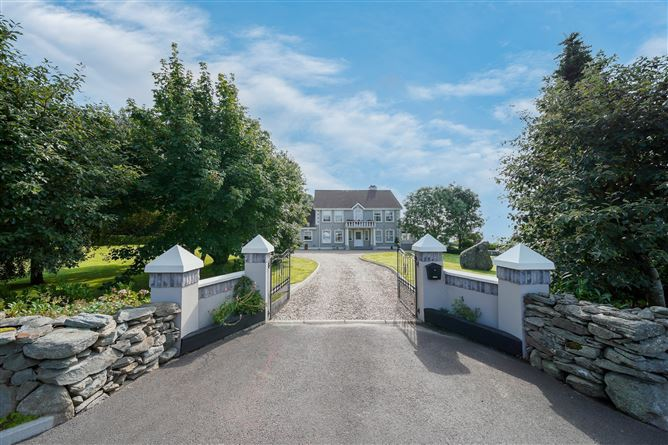 Main image for Doire House, , Carrigans, Donegal