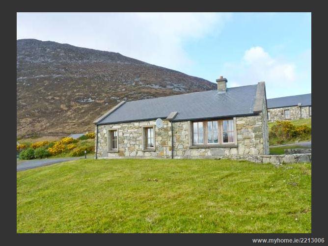 Main image for Toolan Cottage Pet,Slievemore Cottage, Achill Island, County Mayo, Ireland