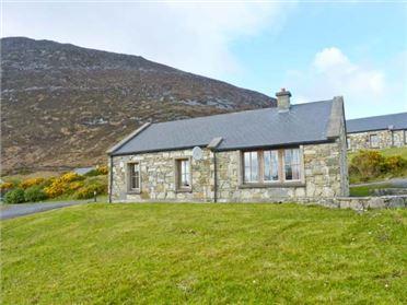 Main image of Toolan Cottage Pet,Slievemore Cottage, Achill Island, County Mayo, Ireland