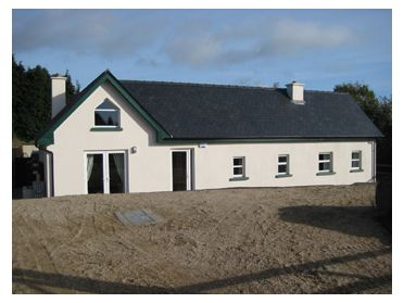 Main image of Heather Cottage, Ballymacsimon, Ashford, Wicklow