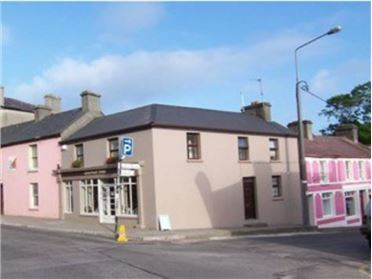 Photo of Shop and apartment, Main Street, Schull,   Cork West