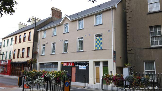 51-53 Parnell Street, Clonmel, Tipperary