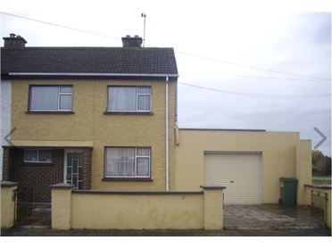 Photo of 38 Plunkett Road, Askeaton, Limerick