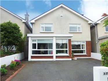 Photo of 27 Sidmonton Gardens, Bray, Wicklow