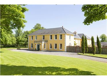 Photo of Ballygriggan House, Ballygriggan, Castletownroche, Co Cork
