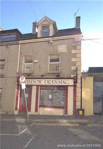 Weafer Street, Enniscorthy, Co Wexford