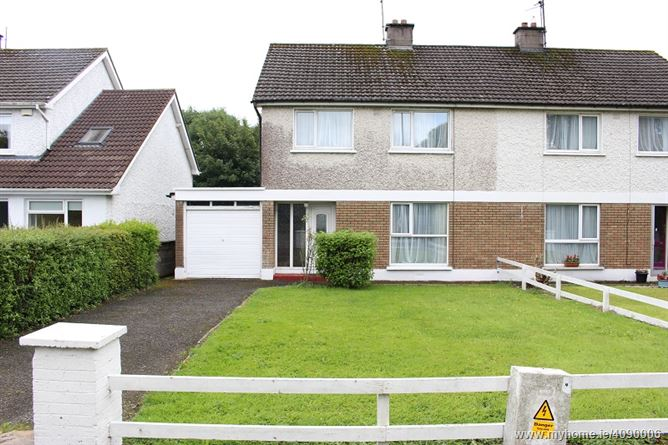 Photo of 7 Rockfield Road, Kells, Meath