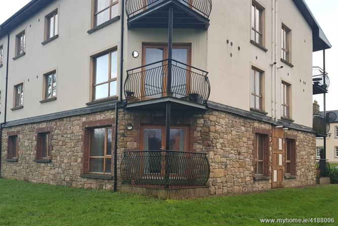 Apt. 14 B2 Canal Bank Walk, Castleforde, Ballyconnell, Cavan