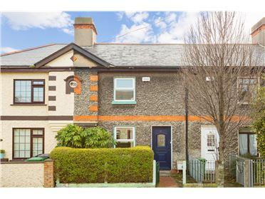 Photo of 23 O'Carolan Road, South City Centre, Dublin 8