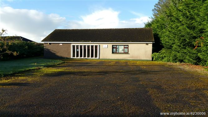 Main image for Former Brideswell Health Centre, Brideswell, Athlone West, Roscommon