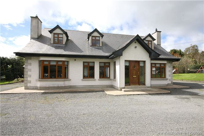 Dawestown, Ravensdale, Dundalk, Co Louth, A91 VK37