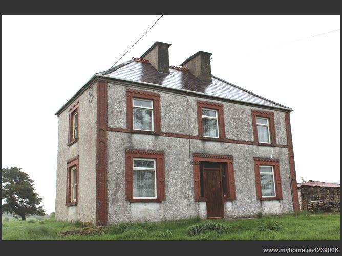 Carrownedan, Aghamore, Ballyhaunis, Co. Mayo