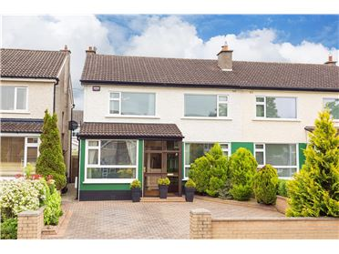 Photo of 8 Clonard Close, Sandyford Road, Dundrum, Dublin 16, D16 X220