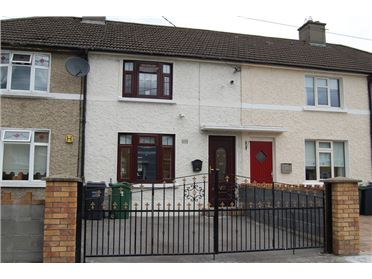 Photo of 118 Cremona Road, Ballyfermot,   Dublin 10