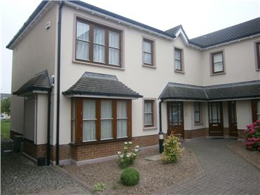 Main image of 72 Beverton Court , Donabate, County Dublin