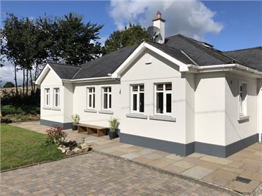 Photo of Oak House, Broadleas Common, Ballymore Eustace, Kildare