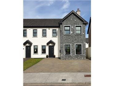 8 Cluain na Cathrach, Athenry, Co. Galway