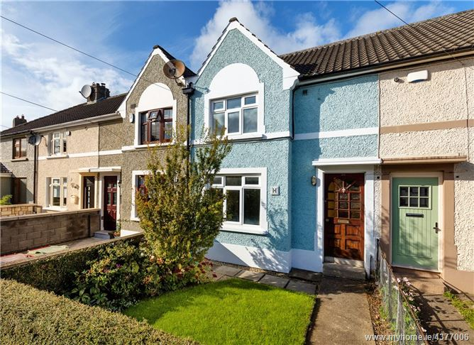 Main image for 50 Dingle Road, Cabra, Dublin 7, D07 R2P0