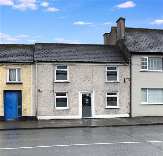44 Church Street, Tullamore, Co. Offaly
