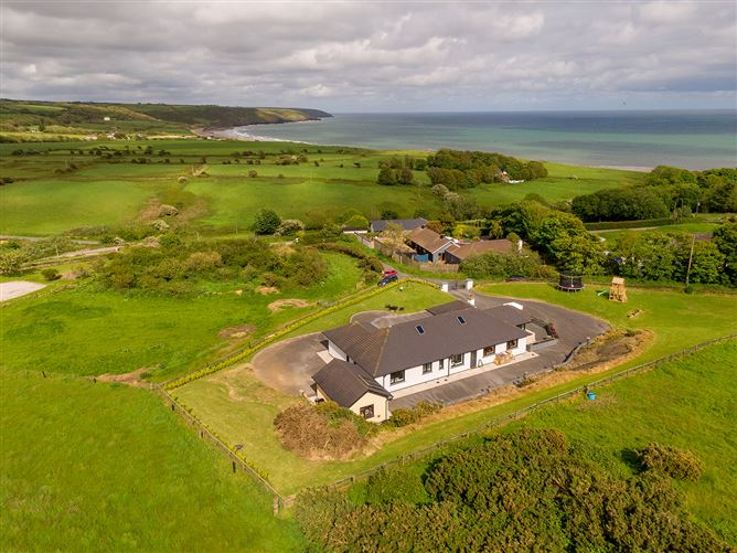 Main image for Upper Curragh, Ardmore, Waterford