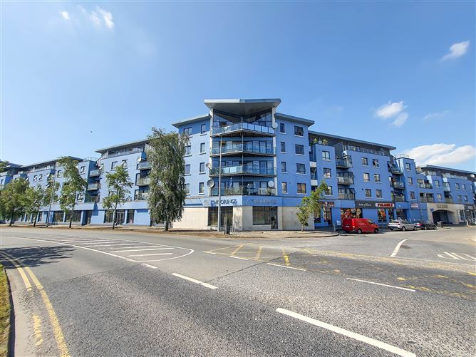 Main image for 9A The Moorings, Rosbercon, New Ross, Wexford