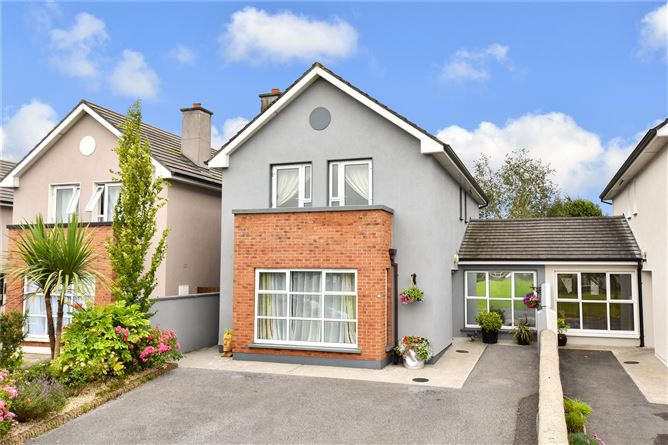 Main image for 83 Palace Fields,Tuam,Co. Galway,H54 HX93