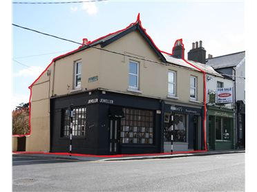 Main image of 6 and 6a Railway Road, Dalkey,  South County Dublin