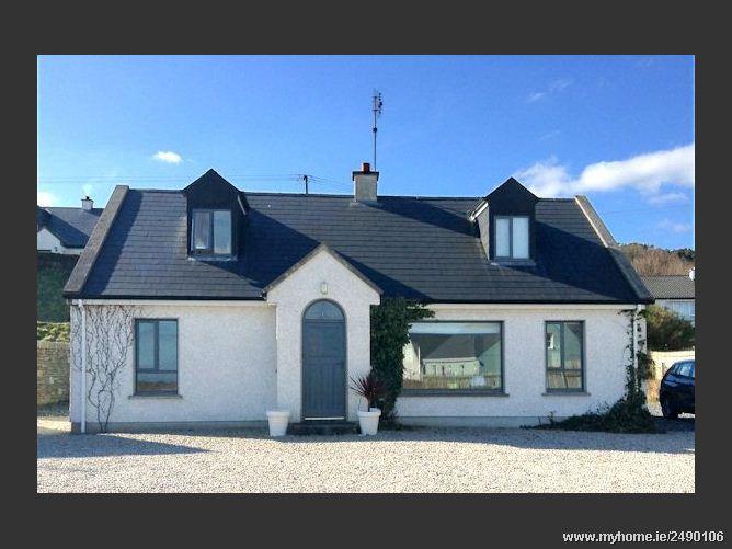 4 Sandhill Cottages - Dunfanaghy, Donegal