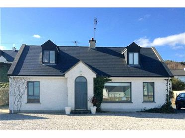 Main image of 4 Sandhill Cottages - Dunfanaghy, Donegal