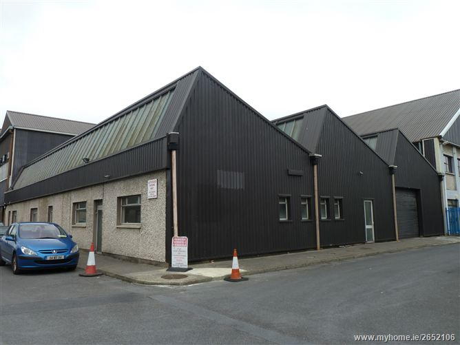 Photo of Johnstown Industrial Estate, Waterford City, Co. Waterford