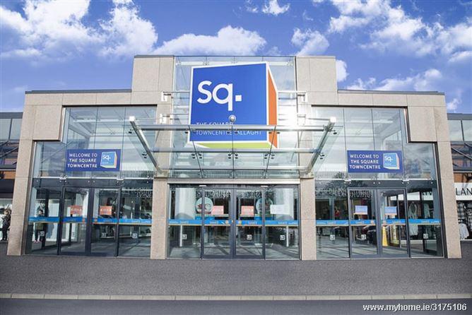The Square Town Centre, Tallaght, Dublin 24
