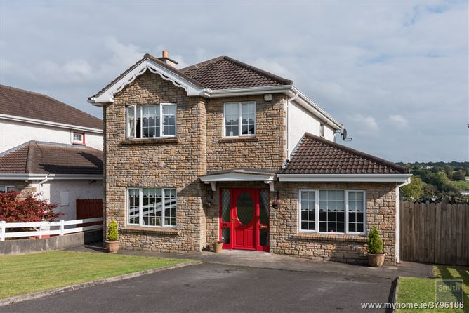 29 The Meadows, Ballyjamesduff, Cavan
