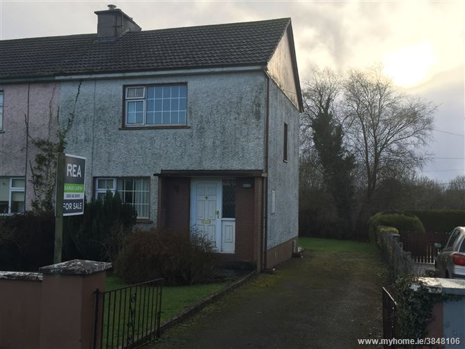 Main image for FINAL OFFERS INVITED 12 Knockroe, Castlerea, Roscommon